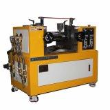 开放式硅橡胶混炼机 东莞小型双辊开炼机