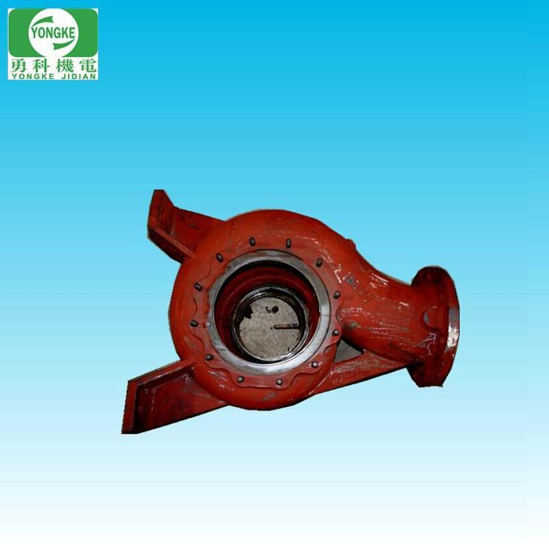 KTP泵壳 空调泵泵壳 水泵配件 离心泵泵头配件