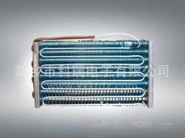 KRDZ供应铜管带加热管的无霜蒸发器图片型号规格18530225045
