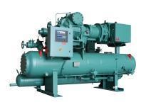 低温乙二醇冷水机组 四川YORK冷水机组