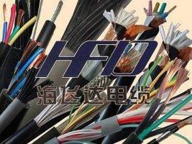 KVV/KVVP等聚氯乙烯绝缘控制电缆