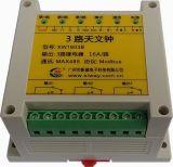 XW1603B 3路天文钟