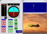 大洋经略AUV/UUV/ROV水下机器人开发/仿真系统