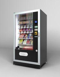 制冷自动售货机价格,冷藏综合型卖饮料、食品售货机价格