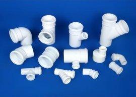 PVC扩口三通管件模具