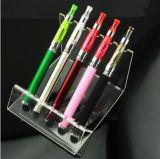 創意透明有機玻璃電子煙展示架 簡約時尚亞克力筆架展示架