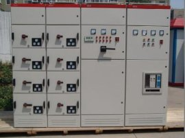 昆山川浦工业设备成套配电柜 电气控制柜制造商专业技术质量上乘