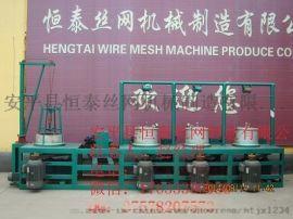 重型水箱拉丝机直进式拉丝机连罐拉丝机