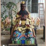 九龙圣母神像 五龙爷神像 五龙奶奶 四海龙王佛像