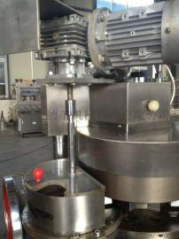 制药,化工,食品,电子行业都需要的旋转式压片机