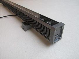 DMX512洗墙灯