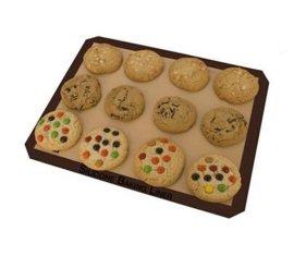 烘焙工具 烘焙用大号加厚硅胶垫 烤盘垫 可作案板 烤箱垫