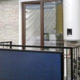 郑州恒凯平板太阳能热水器