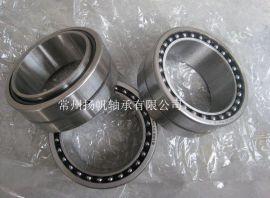 滚针/角接触球轴承NKIA5901,优质现货供应