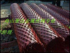 舟山聚达钢板网专业|喷漆钢板网批|不锈钢钢板网定做