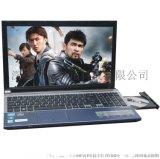 新款15.6寸高清商務遊戲筆記本電腦 賽揚1037U/賽揚j1900
