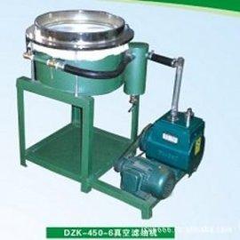 DZK-450-6 真空滤油机