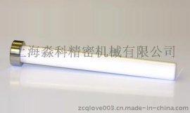 WHP+FLOW+外径22.22mm长度207mm+水刀氧化锆陶瓷活塞杆
