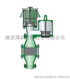 呼吸阀计算口径大小正确方法、API2000呼吸阀计算公式、防爆呼吸阀