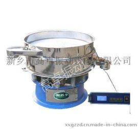 超细振动筛,自动清网,微细粉末超声波振动筛 大豆蛋白专用