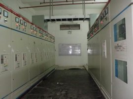 低压配电柜常见故障与维修