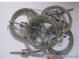 【厂家直销】优质热电阻螺纹式带引线 WZP-291 温度传感器 可定制