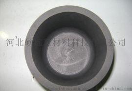 耐高温石墨坩埚|首饰锻造石墨坩埚|邢台耐酸碱耐高温冶炼石墨坩埚 固定碳:99.996%