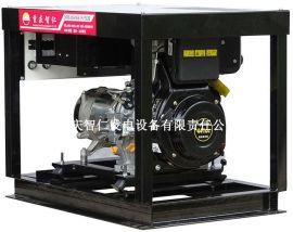 多极永磁无刷直流发电机 48v永磁直流发电机生产厂家