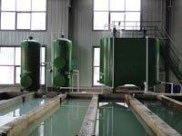 北京爱尔斯姆酸洗磷化废水处理系统