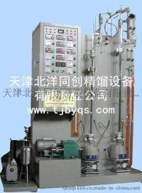 实验室玻璃精馏塔,实验室玻璃精馏塔公司
