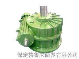 低价倾销WHC系列圆弧齿圆柱蜗轮减速机
