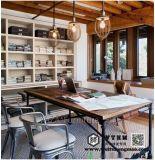 天津重庆小面饭店用的桌子叫什么?