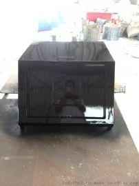 和业玻璃钢厂家定制KTV点歌台装饰罩壳