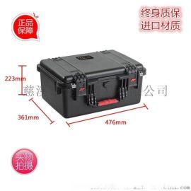 安保得PP-8塑料**安全防护设备箱工具箱防震仪器箱抗压仪器箱