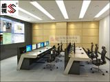 铁路局调度中心控制台专业厂家定制 交通局指挥调度台