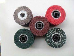 拉丝轮 拉丝布 抛光轮 羊毛轮 纤维轮 布轮