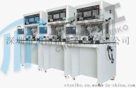 自动双面HB机, 脉冲热压HB焊接机, 脉冲HotBar焊-川田精工/ctseiko