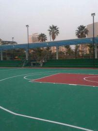 深圳硅pu球场生产厂家 深圳硅pu篮球场 硅pu网球场地坪施工价格