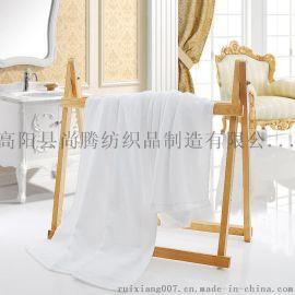 億嘉禾+高陽廠家批發+純棉加厚浴巾+酒店賓館專供