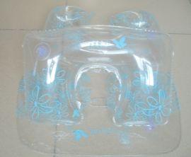 东莞生产厂家 充气枕头 pvc透明枕头