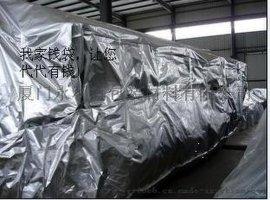 PE透明塑料袋定制高压膜大型家具机械设备外罩袋 防尘防潮四方袋