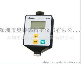 日本高分子ASKER DD4-A一般橡胶数显硬度计 软材料硬度测试仪进口