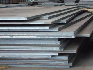 低价供应低合金钢板(Q345、Q420、Q355)