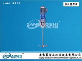供应JBJ-1加药搅拌机叶浆可选质优价廉