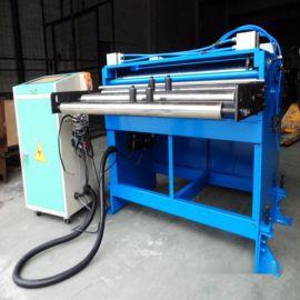 NCF-1300伺服送料机,双滚筒冲床送料机,