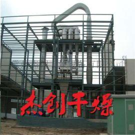 干燥设备供应    专用脉冲气流干燥机
