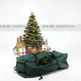 聖誕樹包裝袋 聖誕樹袋 牛津布聖誕收納袋