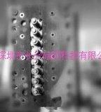 液體硅膠注射成型冷流道模具