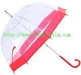 透明PVC伞