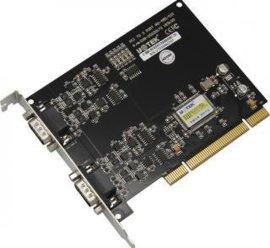 PCI到RS485/422转换卡 (UT-713)